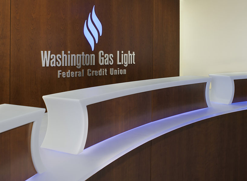 Washington Gas Light Federal Credit Union