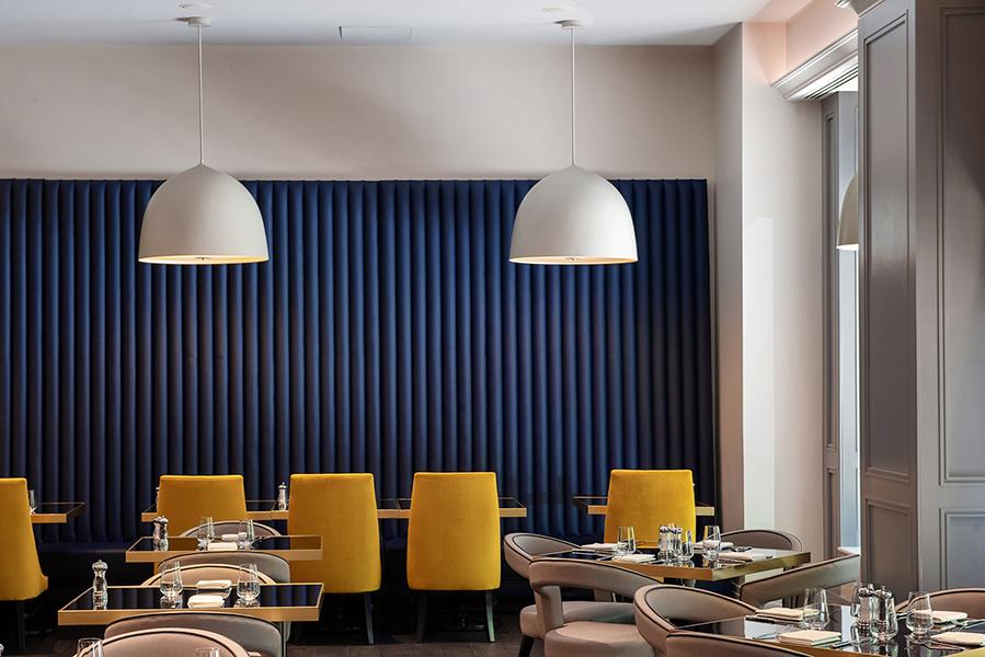 Opaline Bar and Brasserie