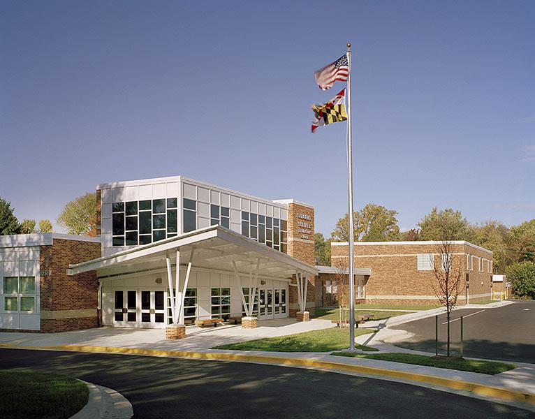 Sargent Shriver Elementary School