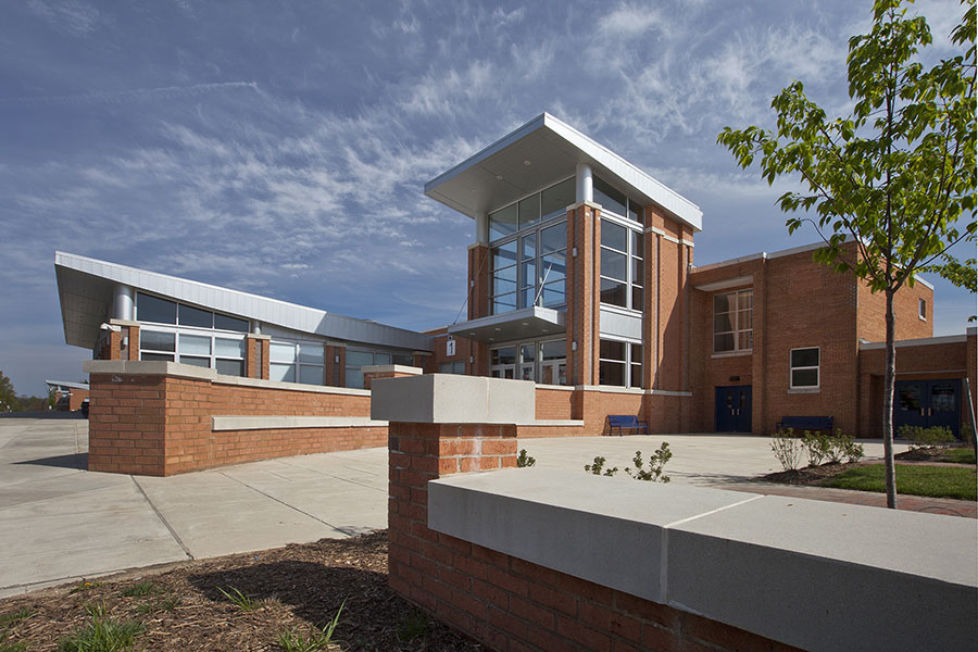 W. T. Woodson High School