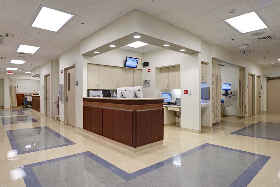 Cleveland Clinic Post-Anesthesia Care Unit