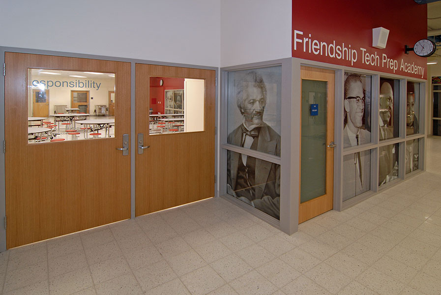 Friendship Tech Preparatory Academy