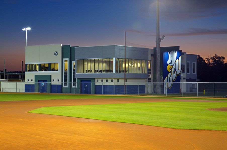Florida Gulf Coast University Outdoor Sports Complex