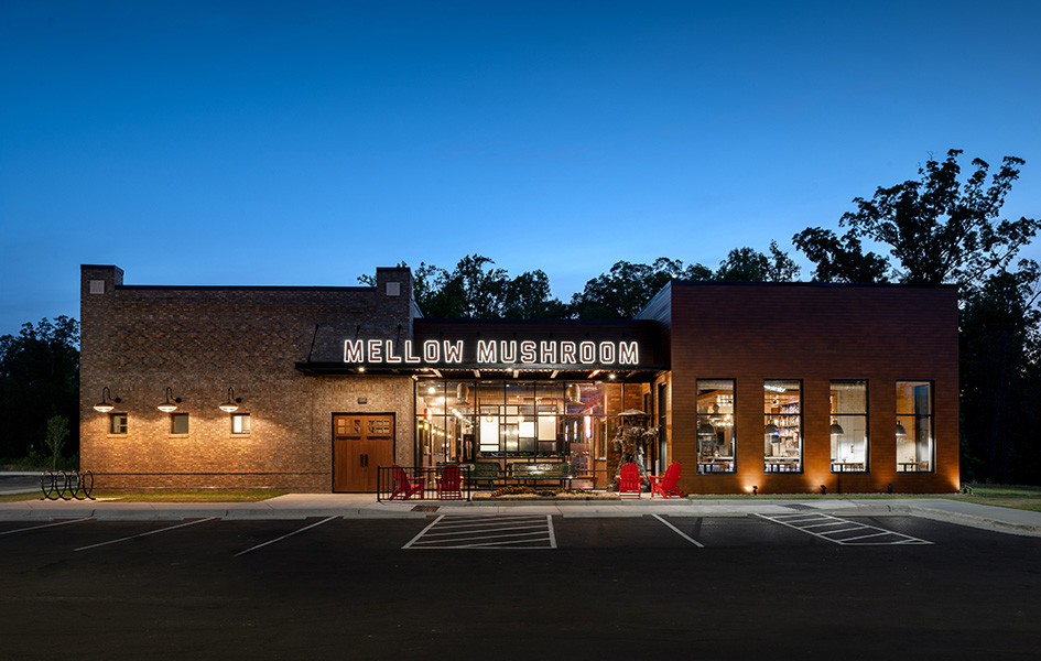 Mellow Mushroom - Brier Creek