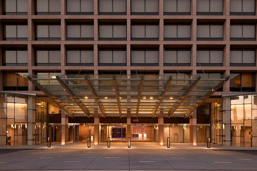 Hilton National Mall at L'Enfant Plaza