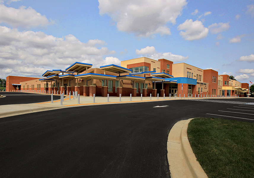 Maryvale Elementary School / Carl Sandburg Learning Center