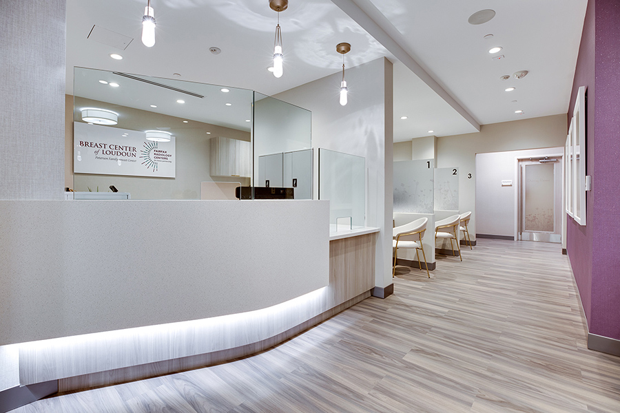 FRC Breast Center of Loudoun