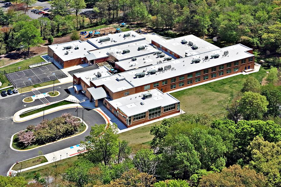 Belle View Elementary School