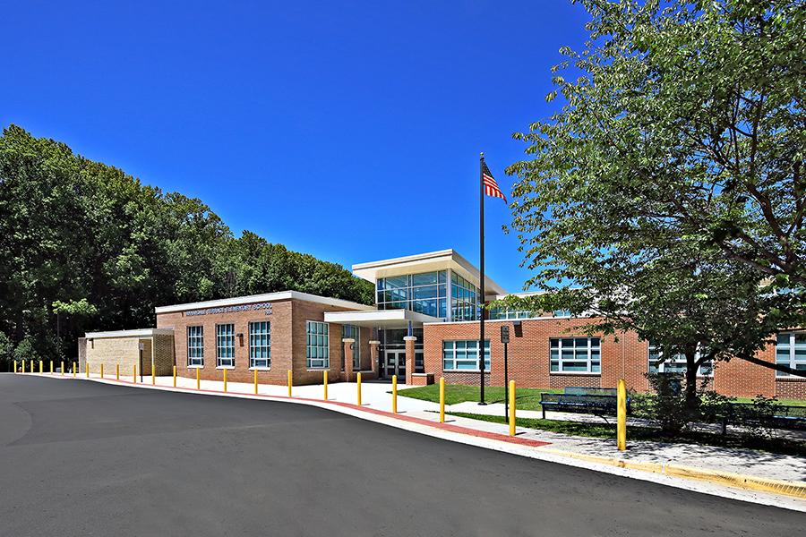 Annandale Terrace Elementary School