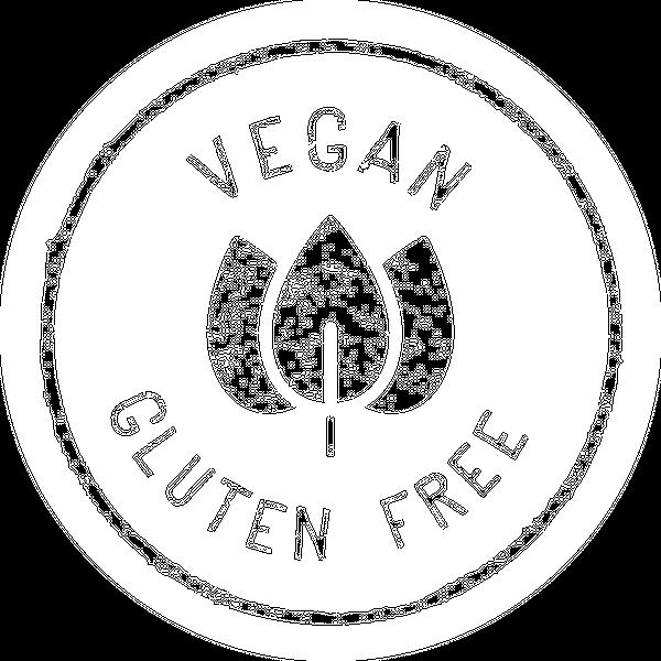 Gluten Free and Vegan