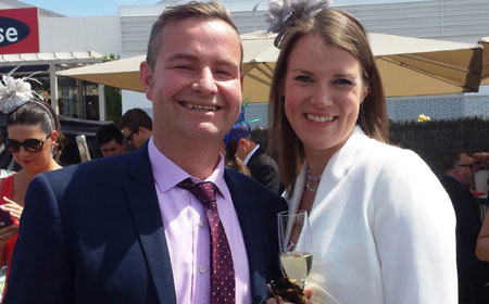 Oaks Day Winners - 2014