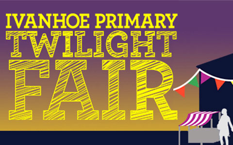 Ivanhoe Primary Twilight Fair