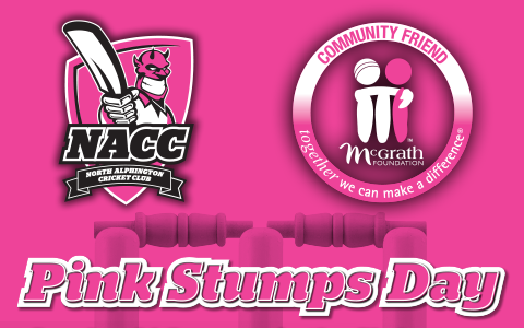 Grand Wash Auto Supports Pink Stumps Day