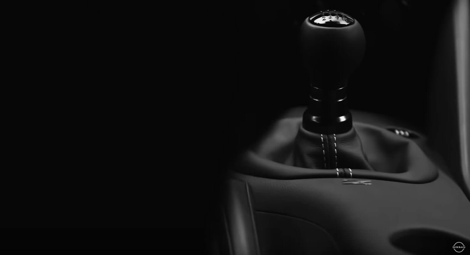 Nissan Z Proto manual transmission confirmed