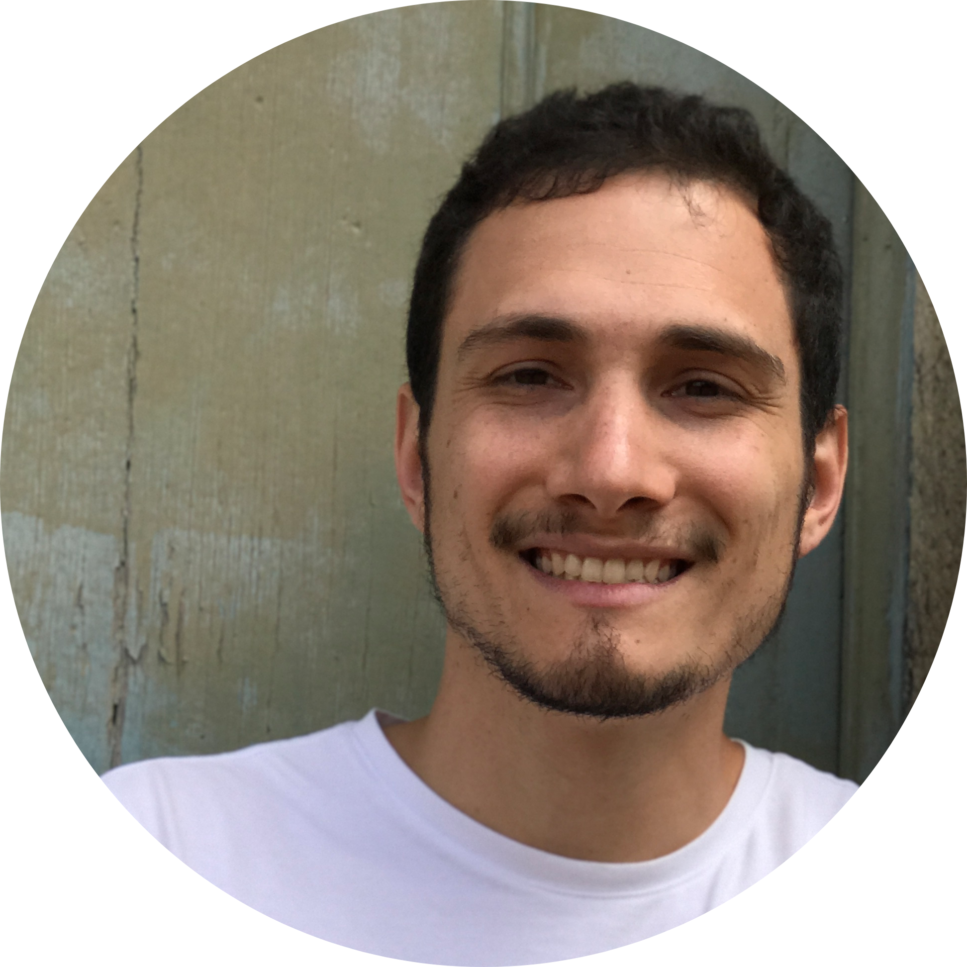 Andre Barro, Product manager of MyTaxi
