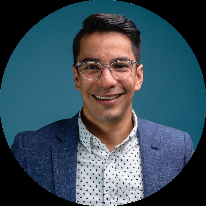 Elias Torres, CTO of Drift