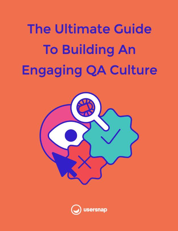 e-book: QA culture