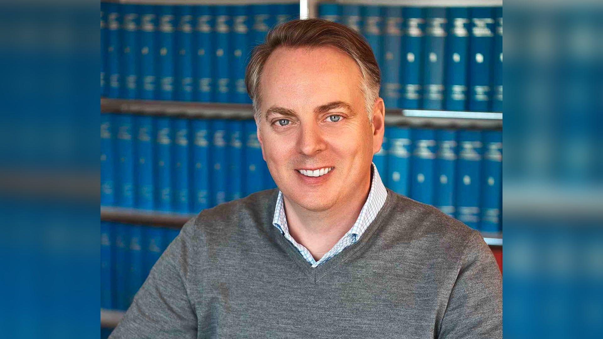 peter lohmann