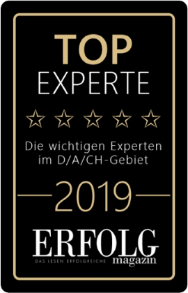 top experte erfolgsmagazin 2019