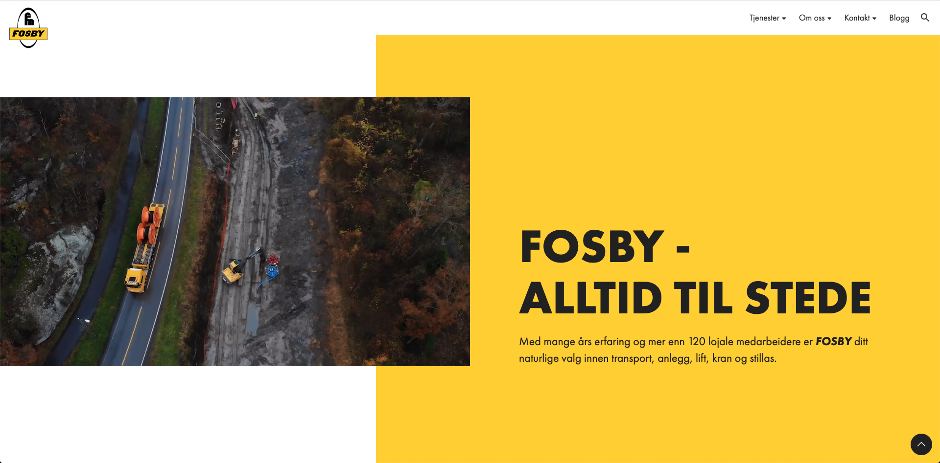 Fosby