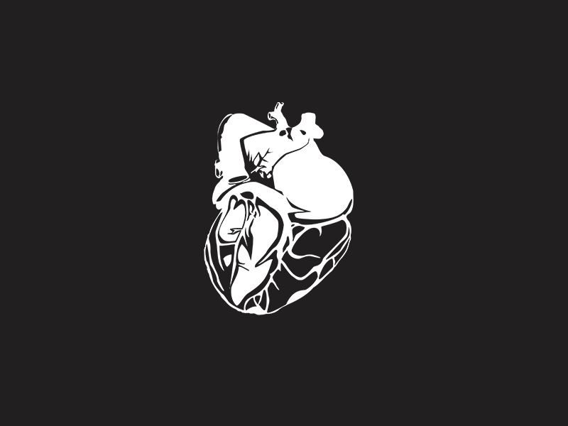 CURA heart icon