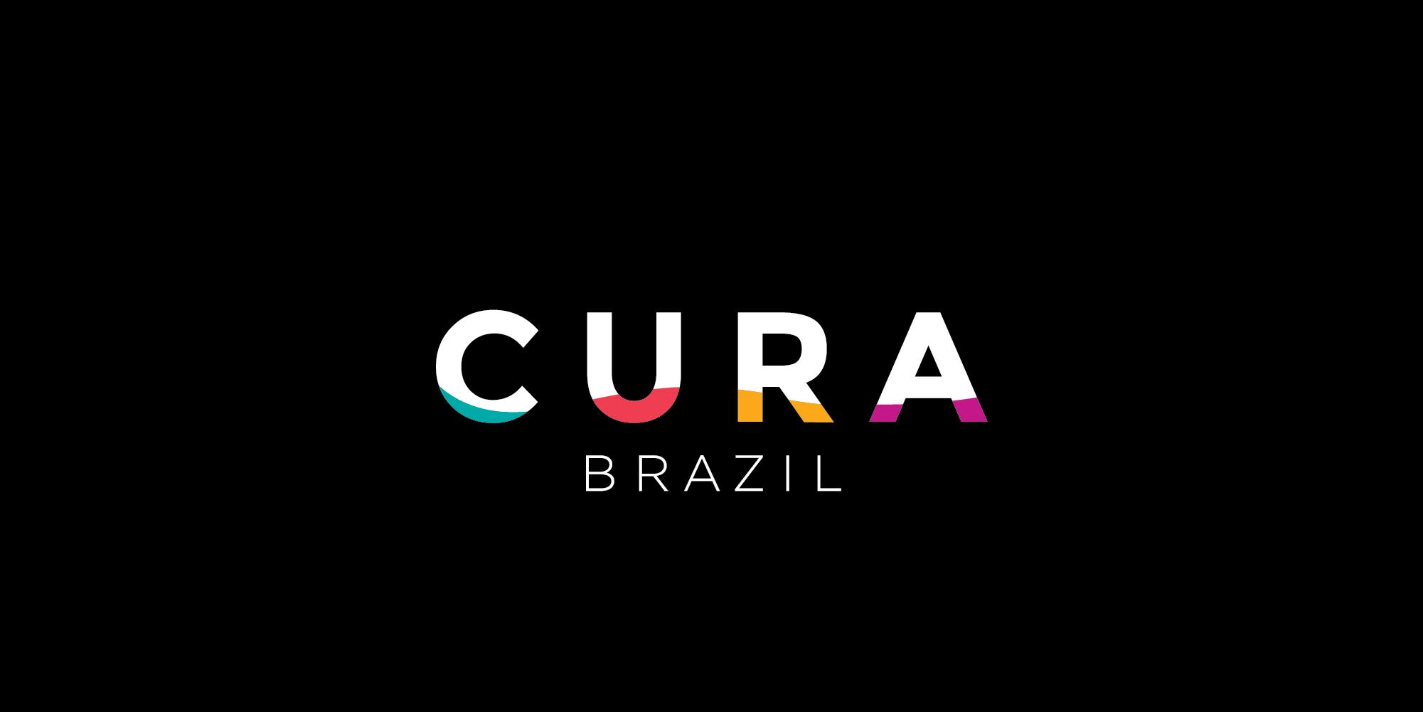CURA Brazil logo