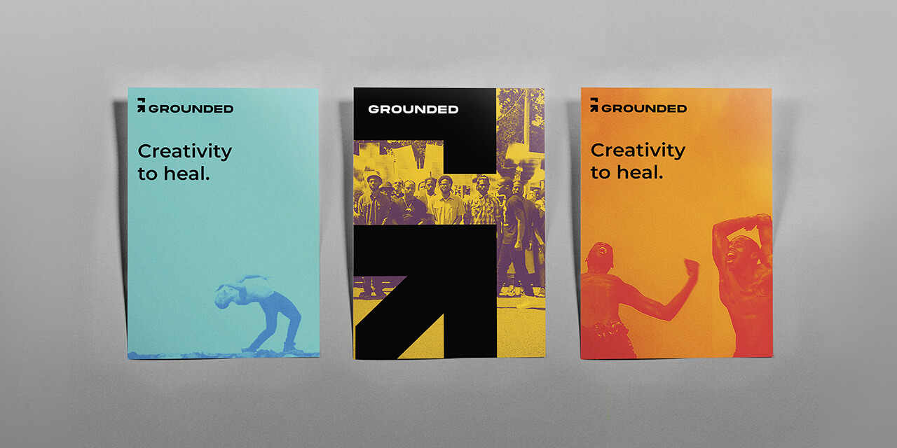 Poster Designs for Grounded