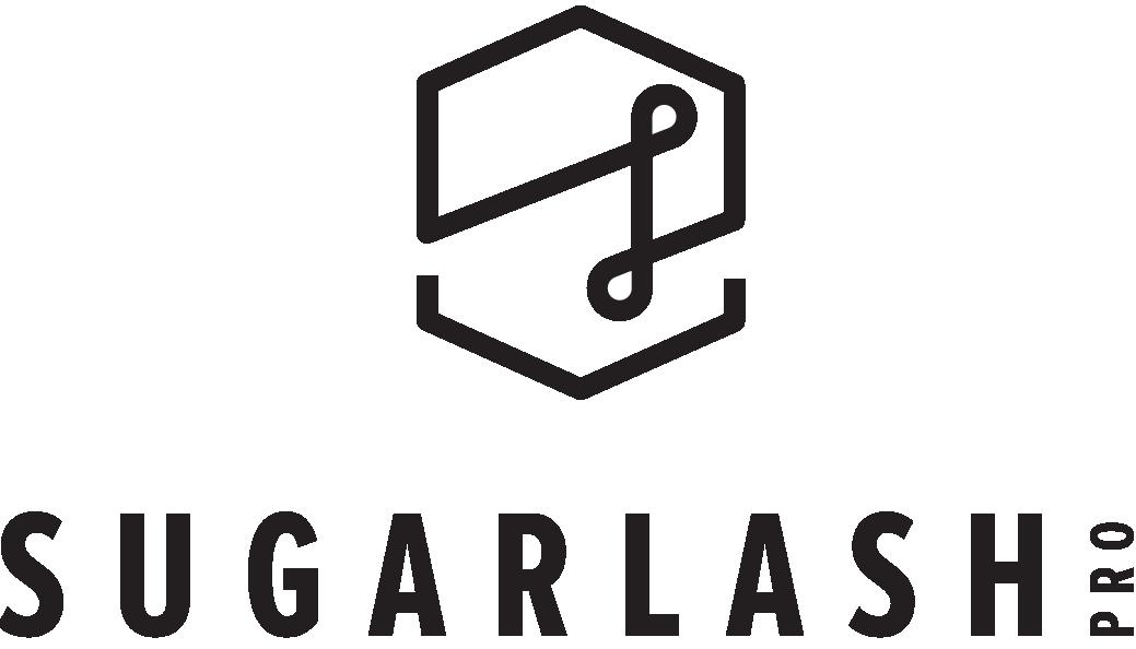 sugarlash pro logo