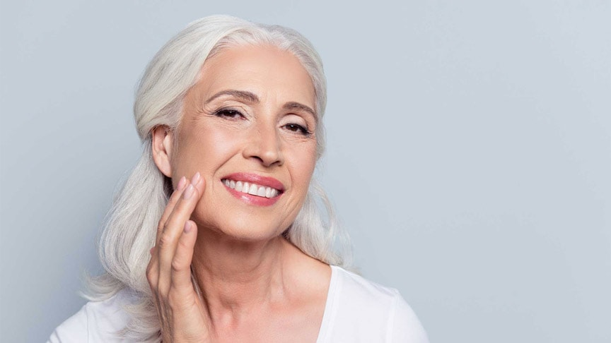 Using Bioidentical Hormone Replacement Therapy (BHRT) to Slow the Effects of Aging