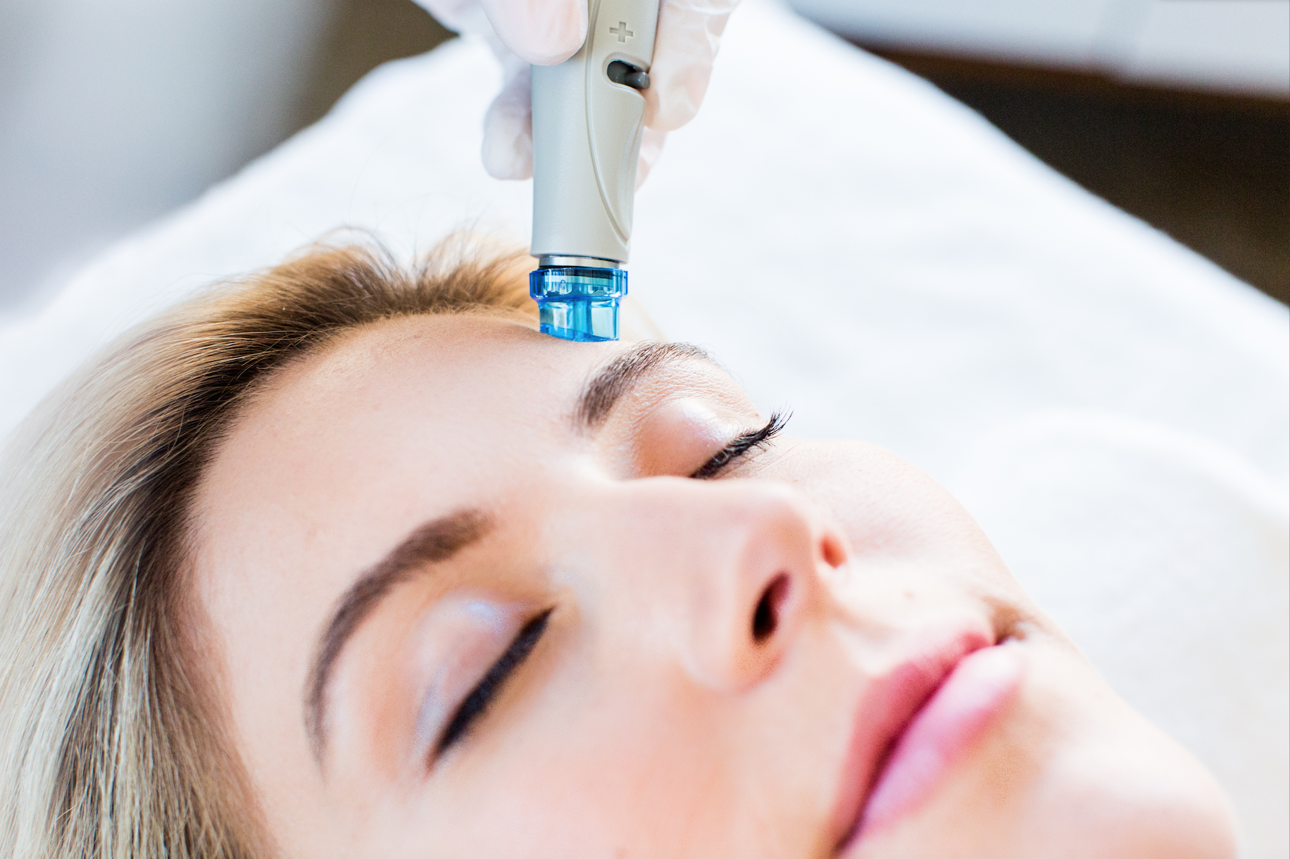 3 Distinct Benefits of the HydraFacials Offered at Nūr