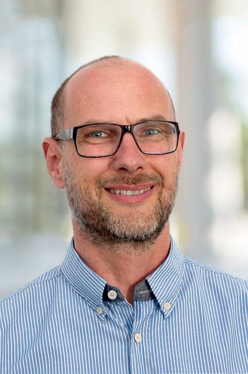 Markus Genkinger Geschäftsführer