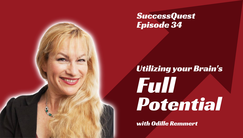 Odille Remmert Brain Full Potential