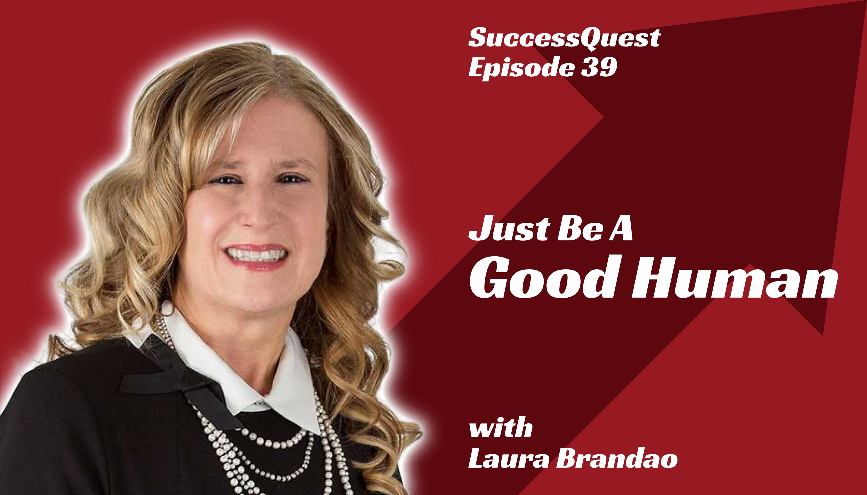 Laura Brandao Success Quest Good Human Mortgage