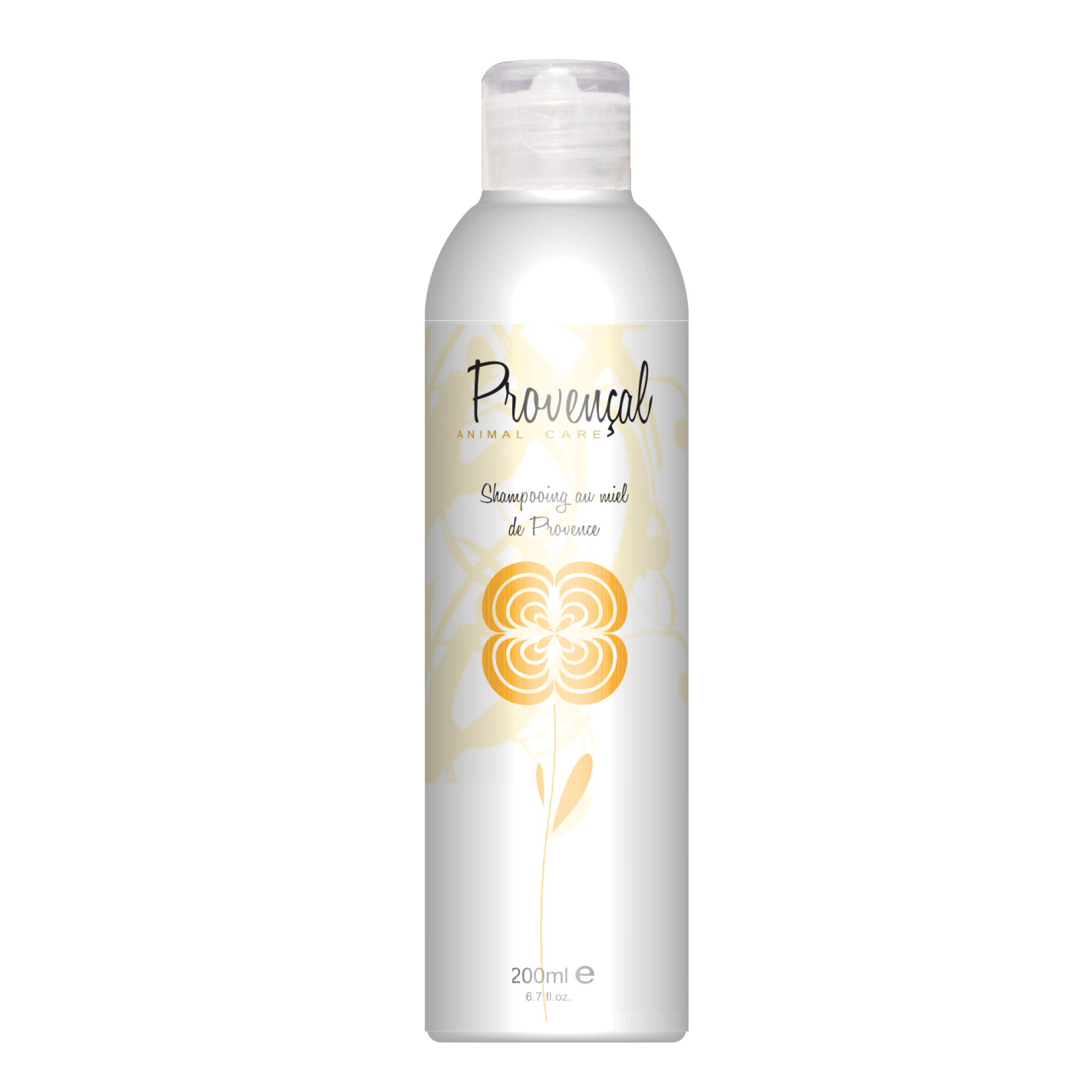 Shampooing Provençale Diamex Miel