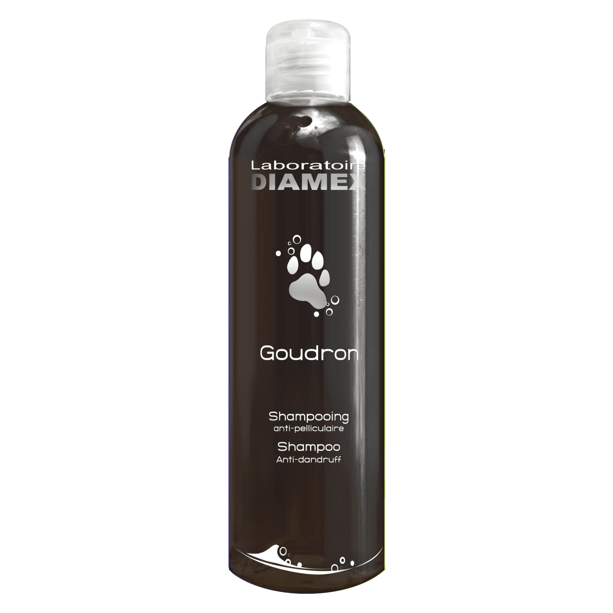 Shampooing Diamex Goudron