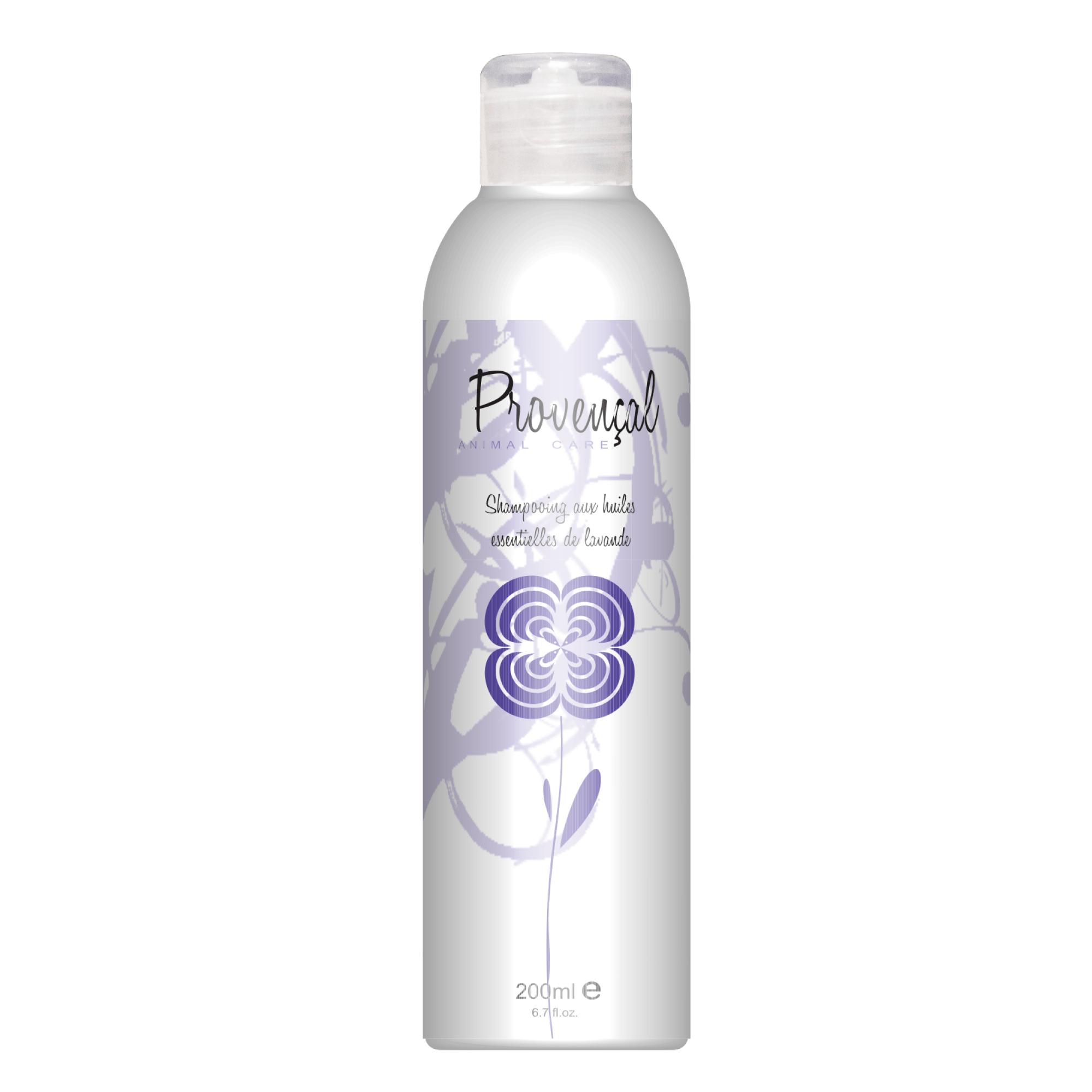 Shampooing Provençale Diamex Lavande