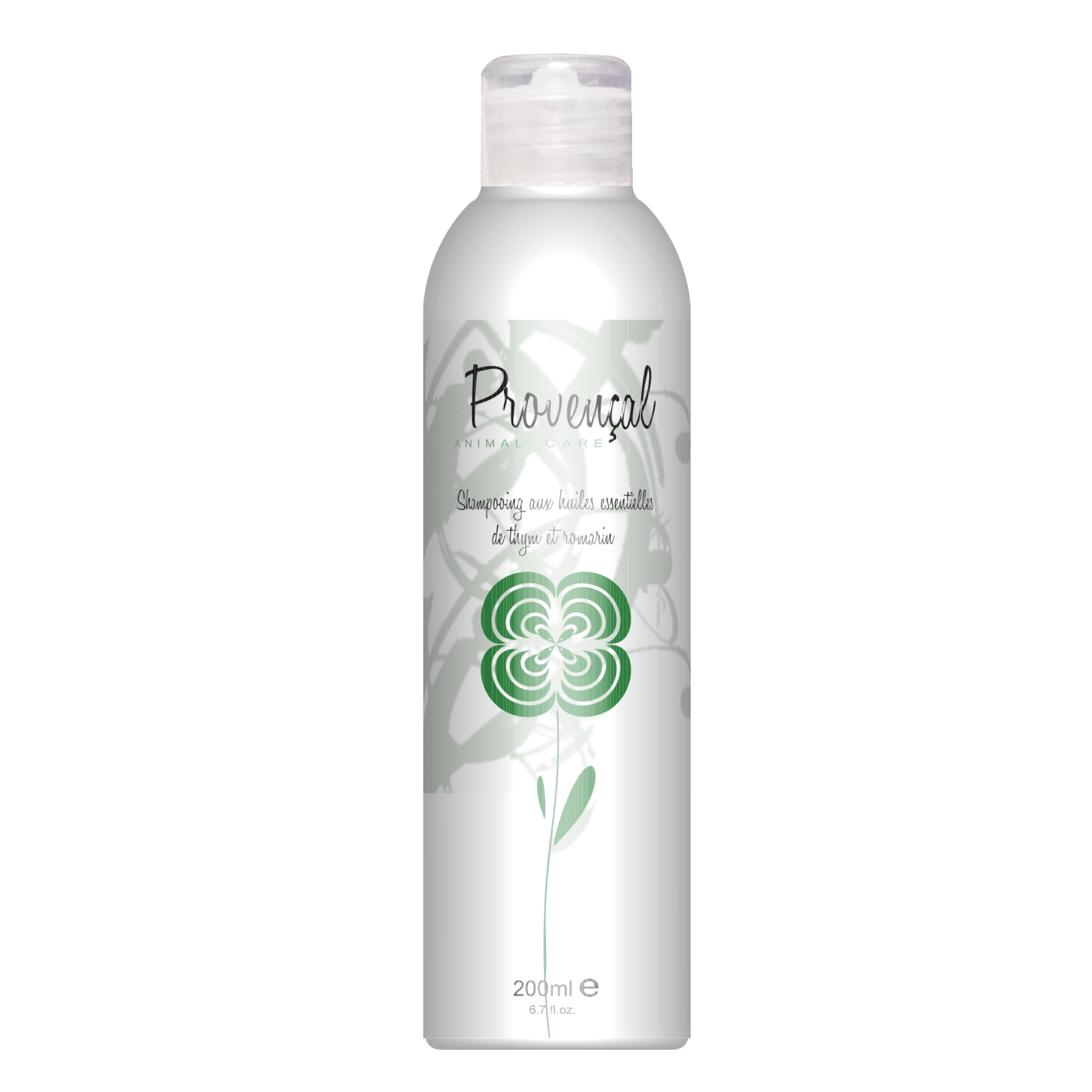 Shampooing Provençale Diamex Thym-Romarin