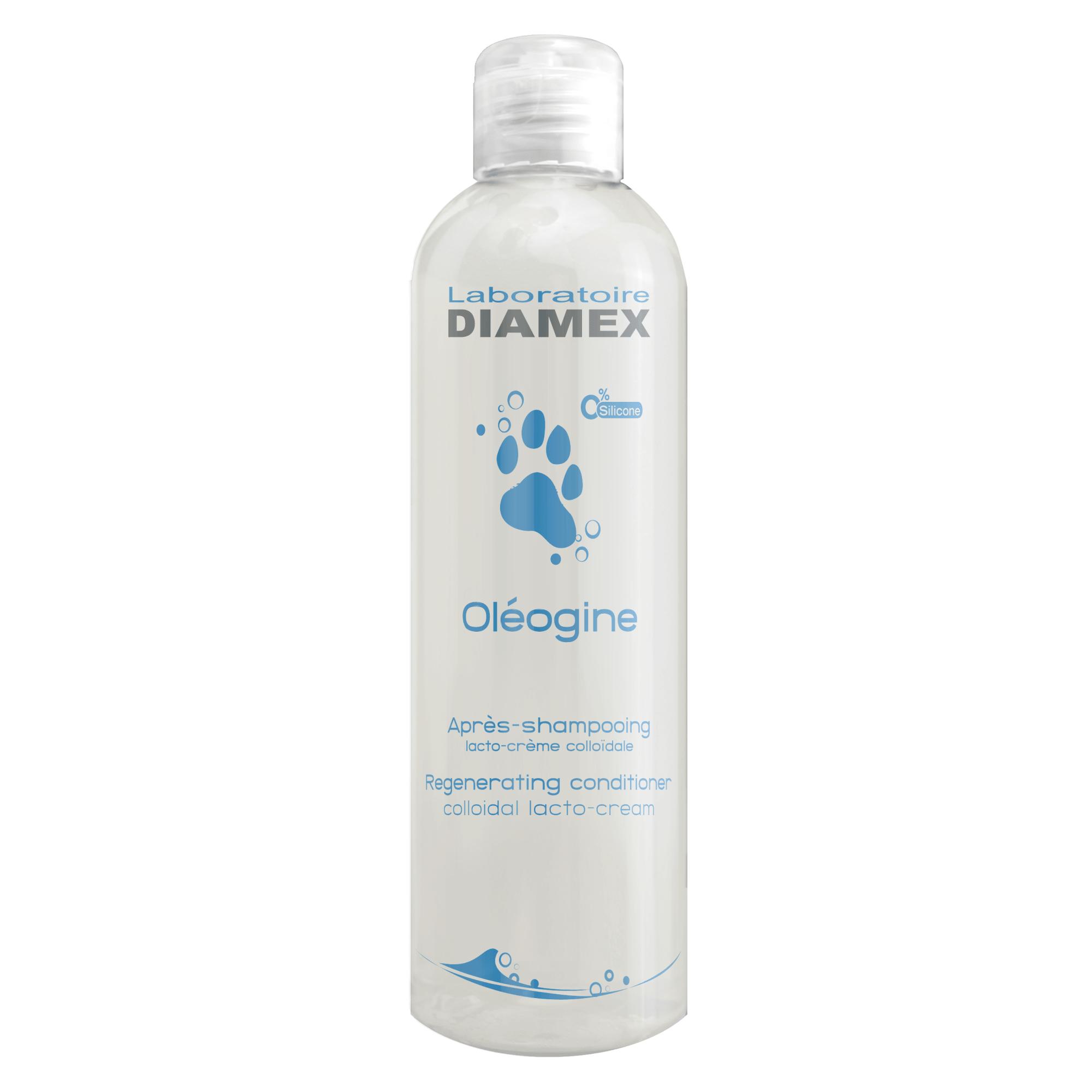 Après-shampooing Diamex Oléogine