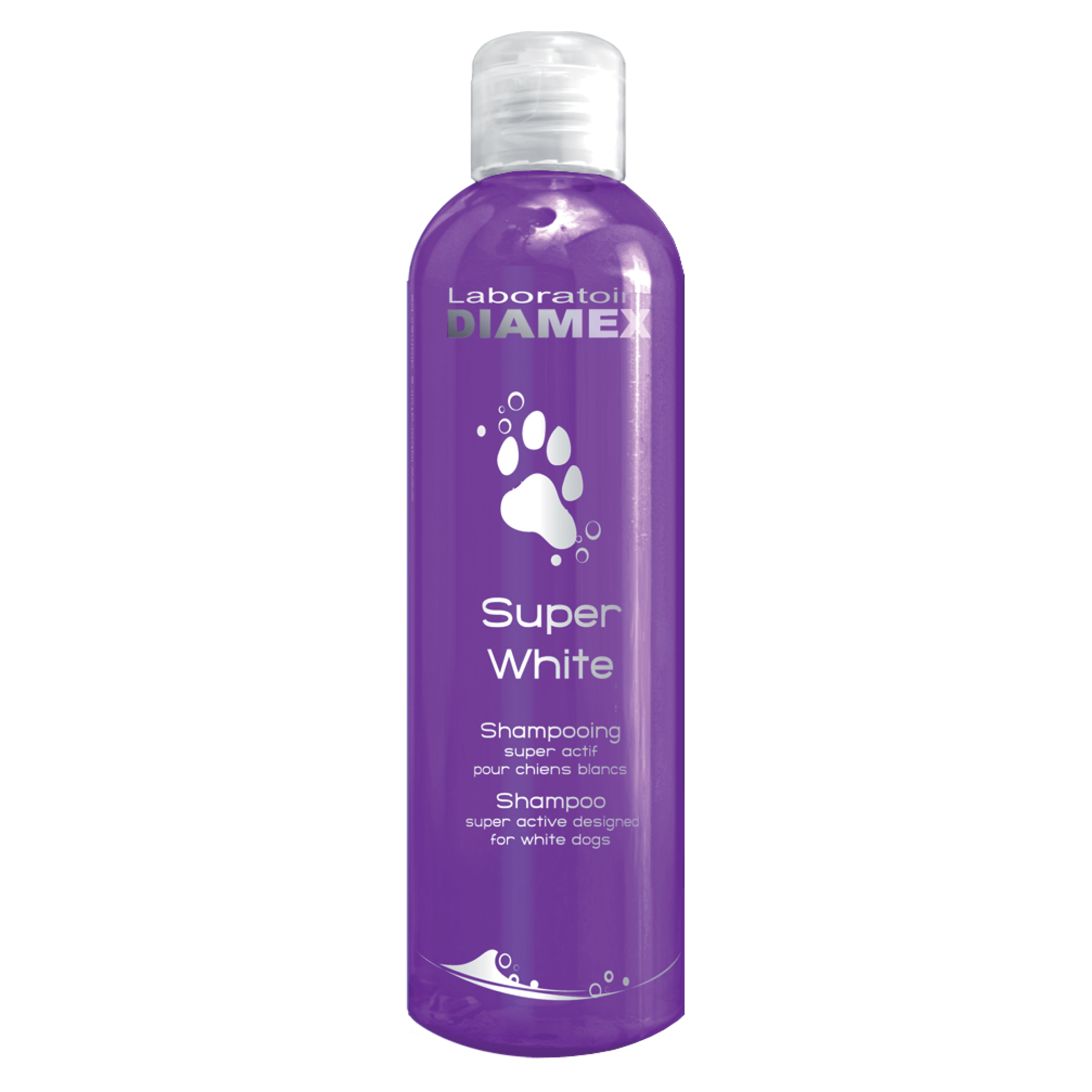 Shampooing Diamex Super White