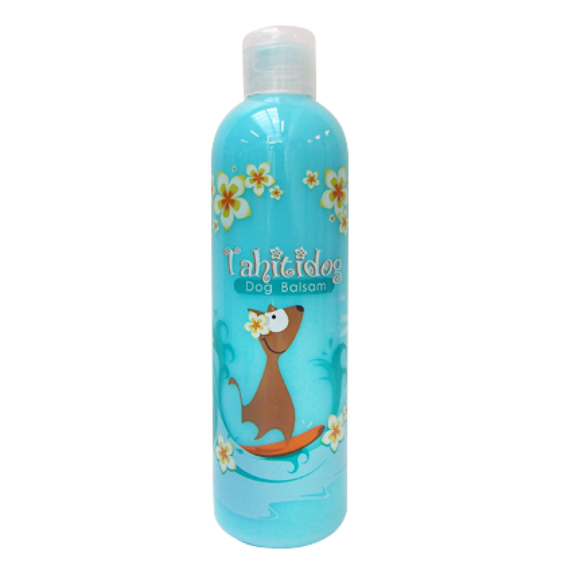 Après-shampooing Diamex Tahiti Dog balsam