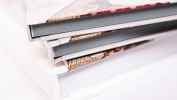 Prestige Photo Books