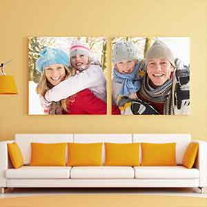 Canvas & Fine Art Wraps