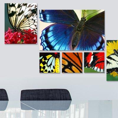 Canvas & Fine Art Wraps