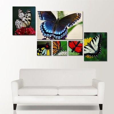 Split canvas & Fine Art Wraps