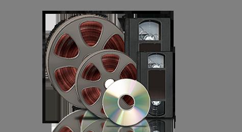 Video transfer image