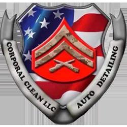 Corporal Clean LLC Logo