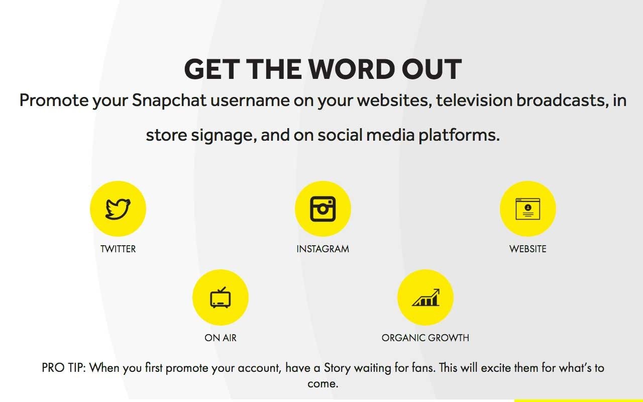 snapchat-get-the-word-out-pitch-deck-redesigned