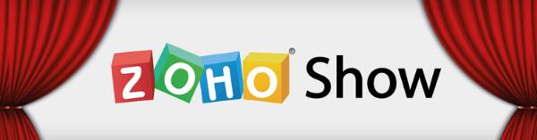 zoho-online-presentation-tool