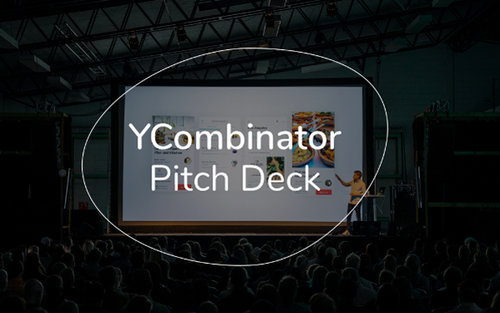 Y Combinator Pitch Deck Template (PDF & PPT Download)