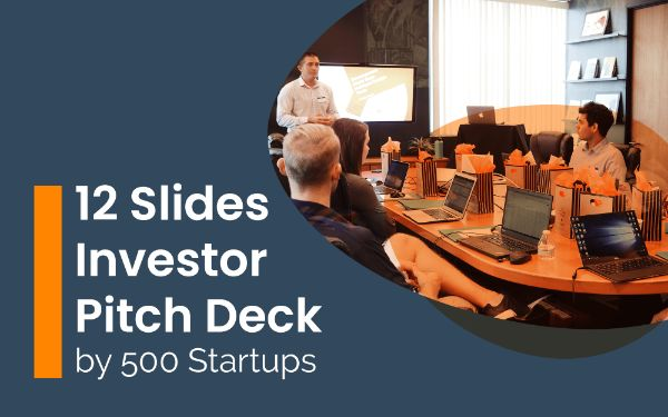 Investor deck presentation thumbnail